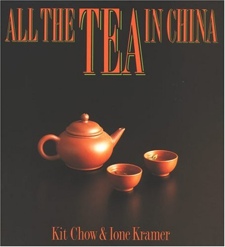 All the Tea in China: Kit Chow, Ione