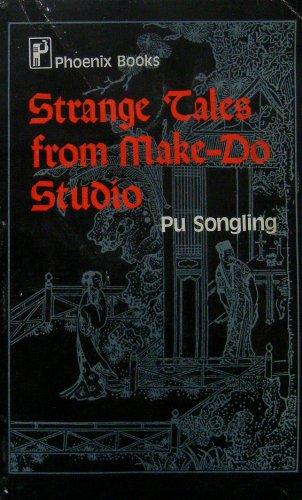 9780835122566: Strange Tales from Make-Do Studio