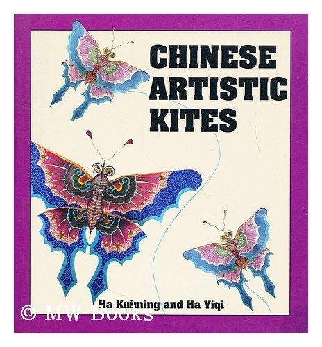 9780835122795: Chinese Artistic Kites