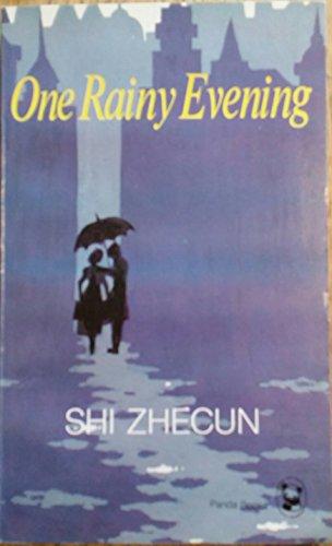 One Rainy Evening: Zhecun, Shi