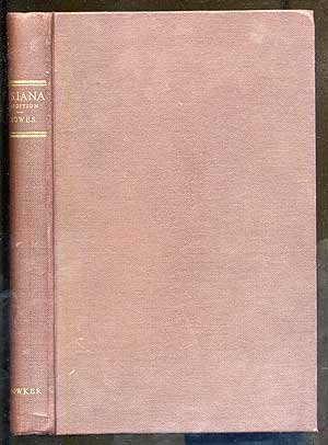 U.S.iana (1650-1950): A Selective Bibliography in Which are Described 11,620 Uncommon and Signifi...