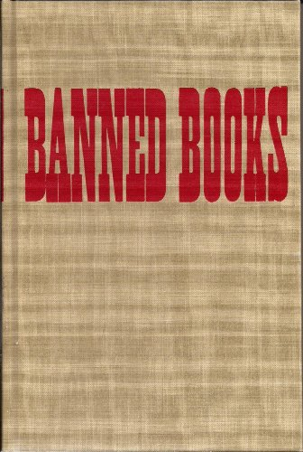 9780835202046: Banned Books