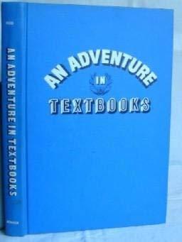 Adventure in Textbooks: Reid, James M.
