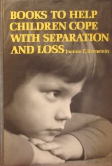 9780835208376: Books to Help Children Cope with Separation and Loss