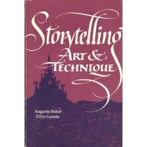9780835208406: Storytelling: Art and Technique