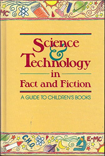 Science and Technology in Fact and Fiction: Dayann M. Kennedy,
