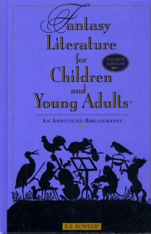 9780835234566: Fantasy Literature for Children and Young Adults: An Annotated Bibliography