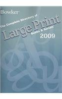 The Complete Directory of Large Print Books