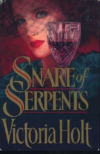 9780835516907: Snare of Serpents
