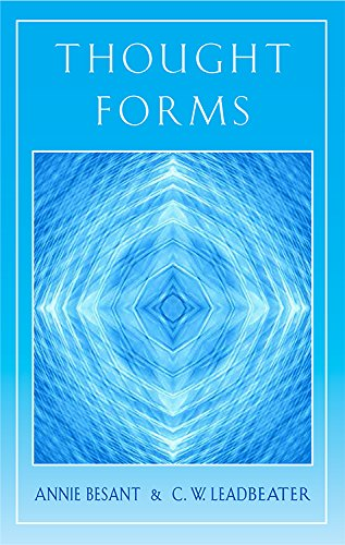 9780835600088: Thought Forms (Theosophical classics series)