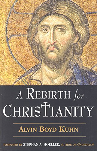 9780835600156: A Rebirth for Christianity