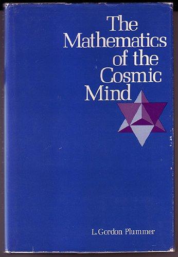 9780835600309: Mathematics of the Cosmic Mind