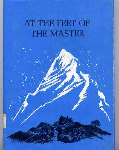 At the Feet of the Master: Alcyone (J. Krishnamurti)