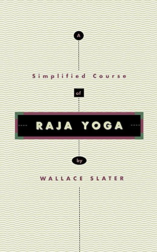9780835601313: A Simplified Course of Raja Yoga (Quest Books)