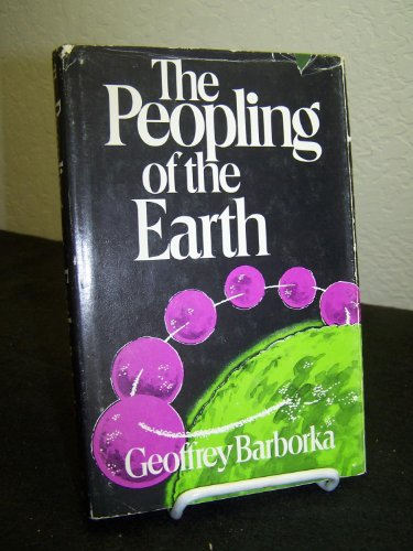The Peopling of the Earth: A Commentary on Archaic Records in The Secret Doctrine: Barborka, ...