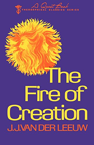 The Fire of Creation: Van Der Leeuw,