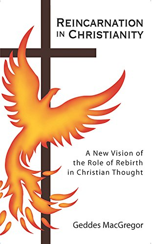 9780835605014: Reincarnation in Christianity: A New Vision of the Role of Rebirth in Christian Thought (Quest Books)