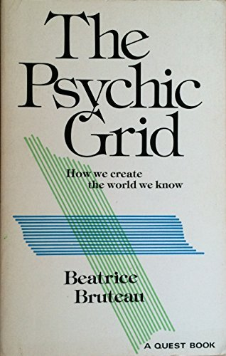 9780835605311: Psychic Grid (Quest Books)
