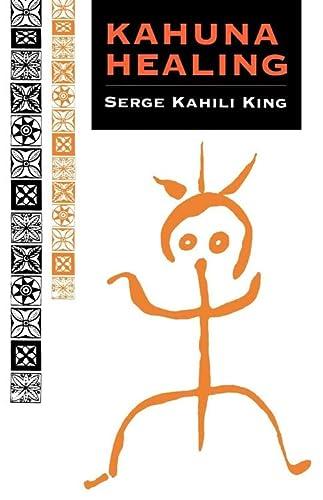 9780835605724: Kahuna Healing (Quest Book)