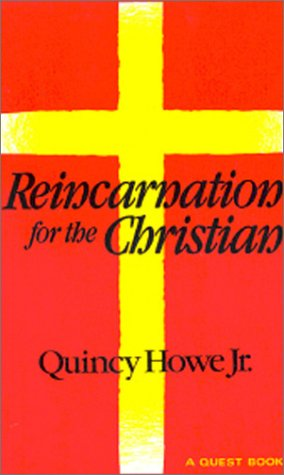 9780835606264: Reincarnation for the Christian (A Quest Book)