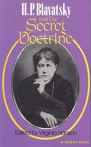 blavatsky secret doctrine - First Edition - AbeBooks