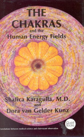 9780835606509: The Chakras and the Human Energy Fields