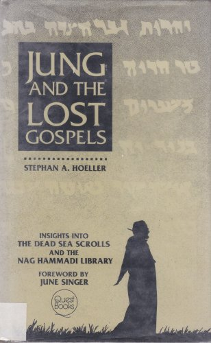 9780835606523: Jung and the Lost Gospels