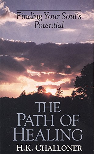 9780835606622: The Path of Healing: Finding Your Soul's Potential