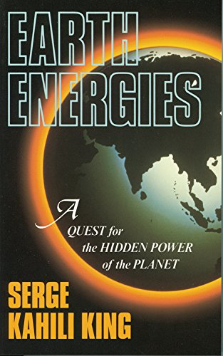 9780835606820: Earth Energies: A Quest for the Hidden Power of the Planet