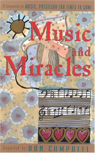 9780835606837: Music and Miracles