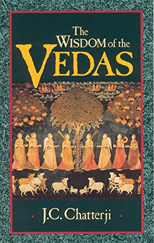 9780835606844: The Wisdom of the Vedas