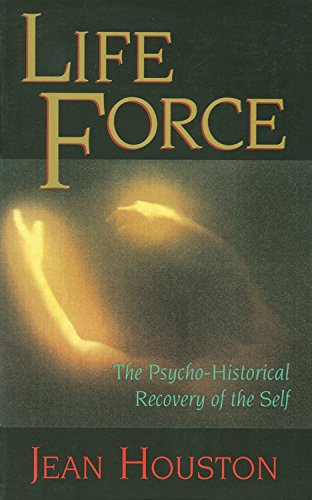 9780835606875: Life Force: The Psycho-Historical Recovery of the Self (Quest Book)