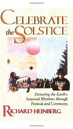 Celebrate the Solstice (Paperback)