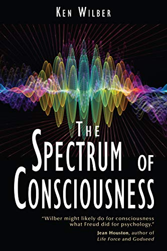 9780835606950: The Spectrum of Consciousness (Quest Books)