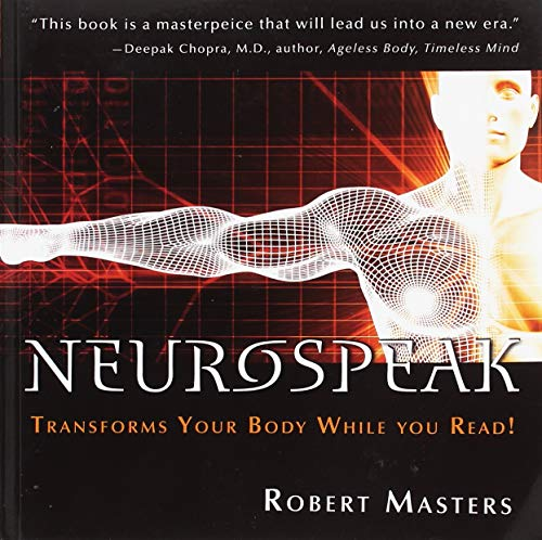 9780835607070: Neurospeak: Transforms Your Body, While You Read!
