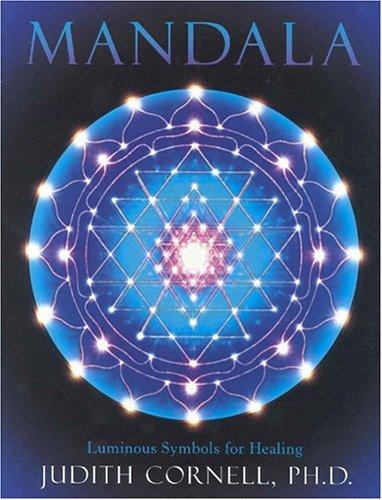 9780835607100: Mandala: Luminous Symbols for Healing