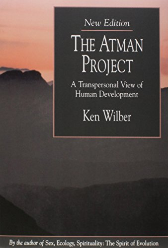 9780835607308: The Atman Project: A Transpersonal View of Human Development