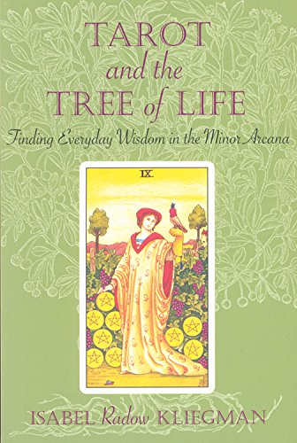 9780835607476: Tarot and the Tree of Life: Finding Everyday Wisdom in the Minor Arcana