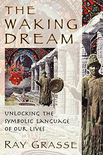 9780835607490: The Waking Dream: Unlocking the Symbolic Language of Our Lives
