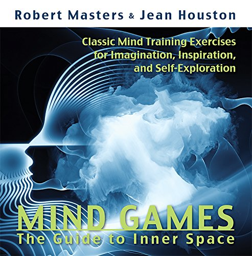 9780835607537: Mind Games: The Guide to Inner Space