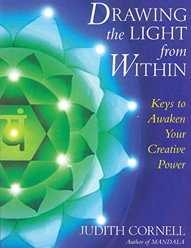 9780835607568: Drawing the Light from within: Keys to Awaken Your Creative Power