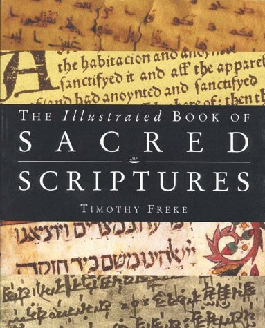 9780835607582: The Illustrated Book of Sacred Scriptures