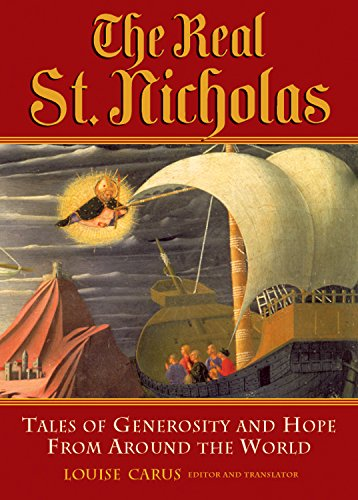 9780835608138: The Real St. Nicholas: Tales of Generosity and Hope from around the World