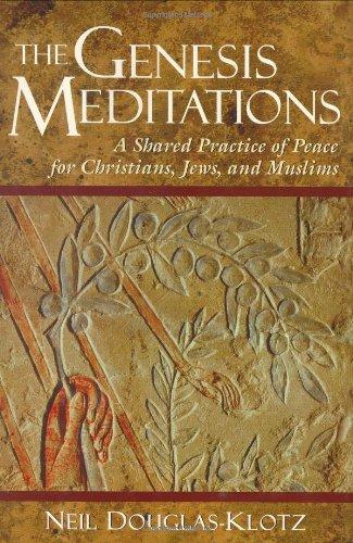 The Genesis Meditations (Hardcover): Neil Douglas-Klotz