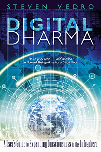 9780835608596: Digital Dharma: A User's Guide to Expanding Consciousness in the Infosphere