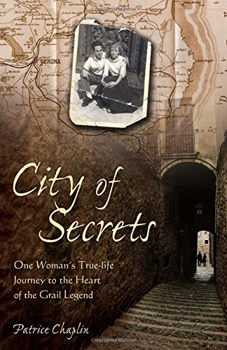 9780835608718: City of Secrets: One Woman's True-life Journey to the Heart of the Grail Legend