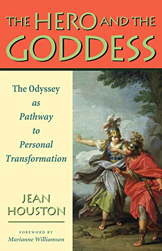 9780835608787: The Hero and the Goddess: The Odyssey as Pathway to Personal Transformation
