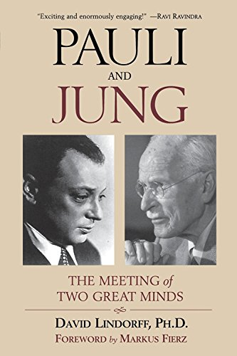 9780835608879: Pauli and Jung: The Meeting of Two Great Minds