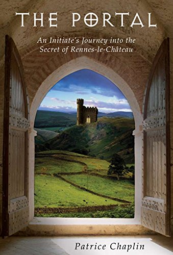 9780835608886: The Portal: An Initiate's Journey Into the Secret of Rennes-le-Chateau