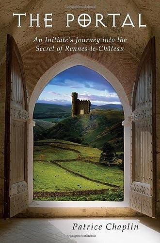 9780835608886: The Portal: An Initiate's Journey into the Secret of Rennes-le-Château